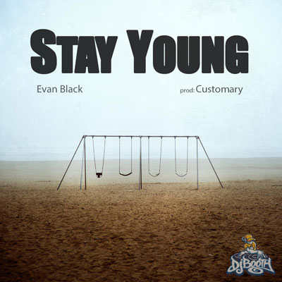 Stay Young Cover