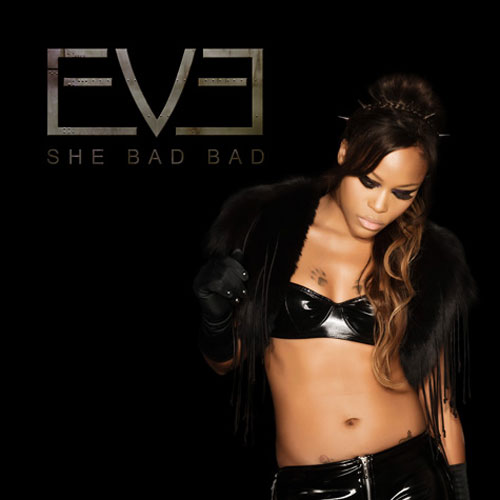 She Bad Bad Cover
