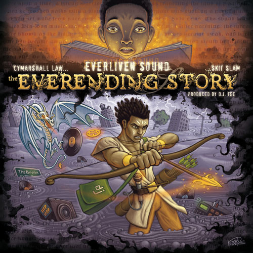 Everending Story Promo Photo