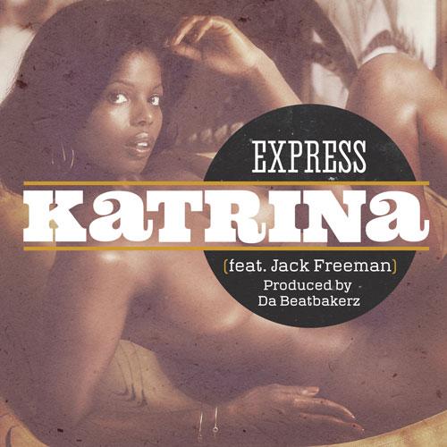 express-katrina