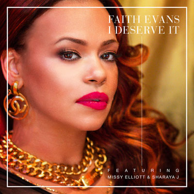I Deserve It Cover