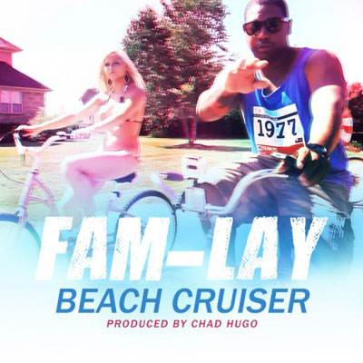 Beach Cruiser Cover