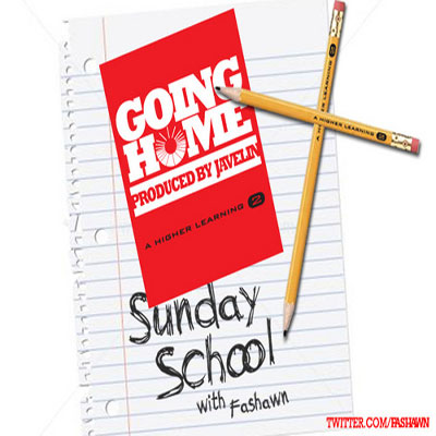Going Home Promo Photo