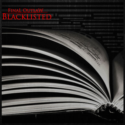 Blacklisted Cover