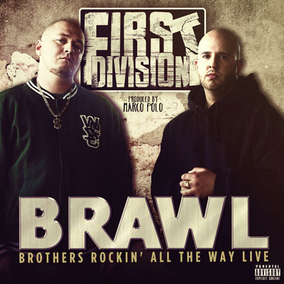 first-division-brawl