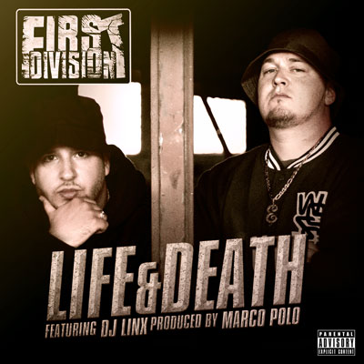 first-division-life-death