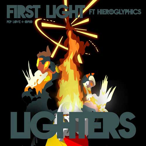 Lighters Cover