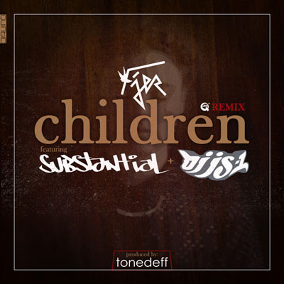 Children (QN5 Remix) Cover