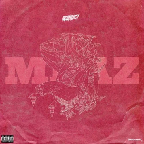 MRAZ Cover