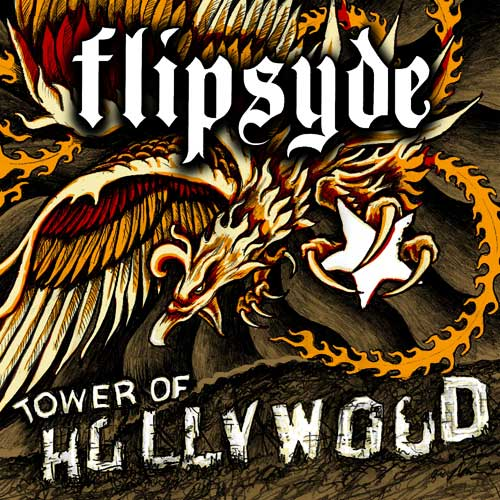 Tower Of Hollywood Cover