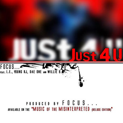 Just 4 U Cover