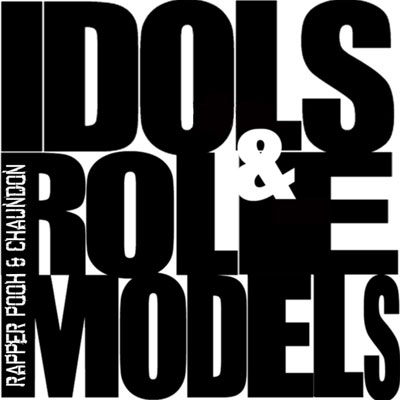 Idols & Role Models (Perspective #2) Cover