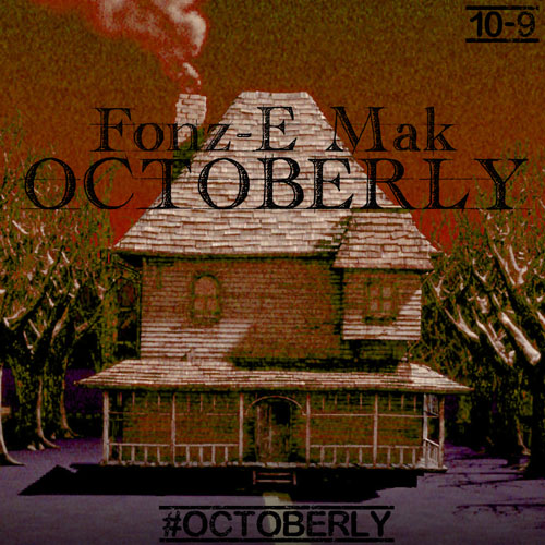 #Octoberly Cover