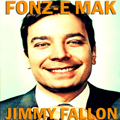 Jimmy Fallon Cover