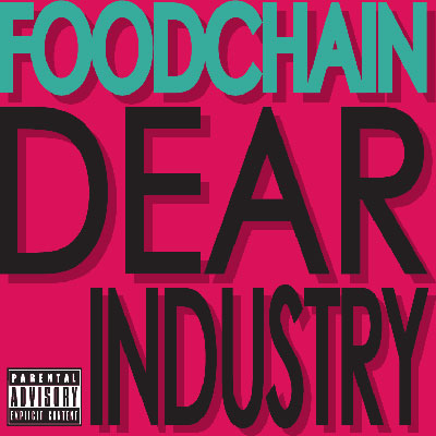 Dear Industry Cover