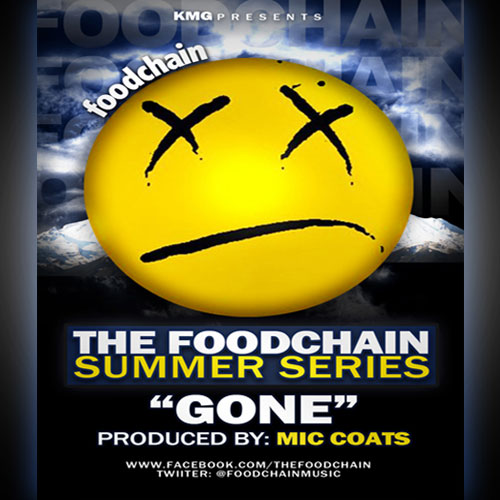 the-foodchain-gone