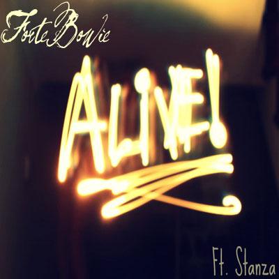 Alive Cover