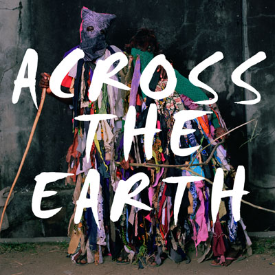 Across the Earth Cover
