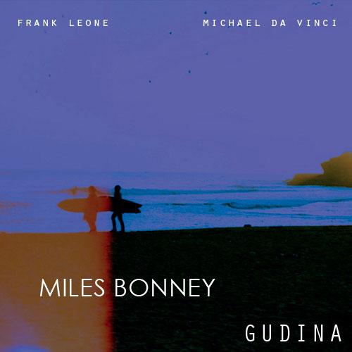Miles Bonney  Cover