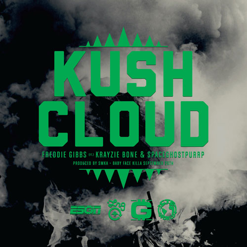 Kush Cloud Cover