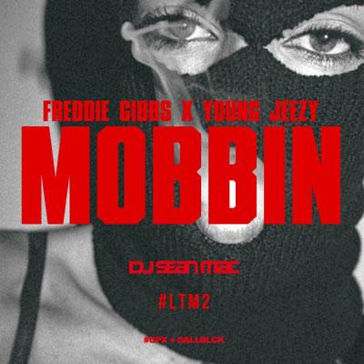 Mobbin Cover