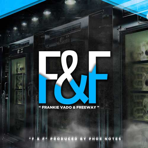 F&F Cover