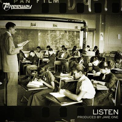 freeway-listen