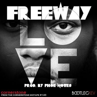L.O.V.E. Cover