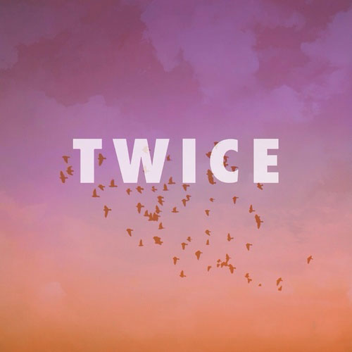 Twice Promo Photo