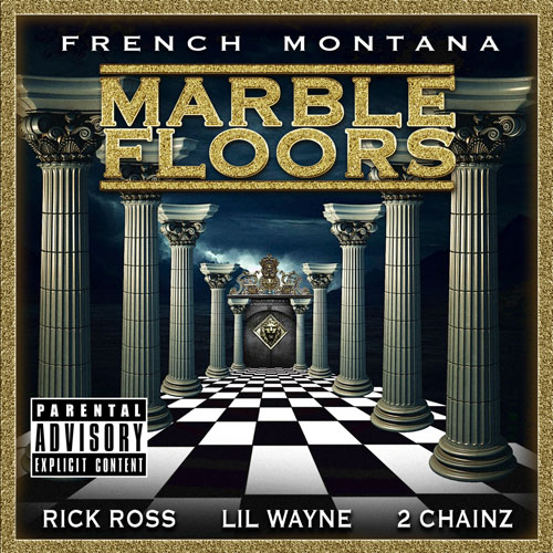 Marble Floors Cover