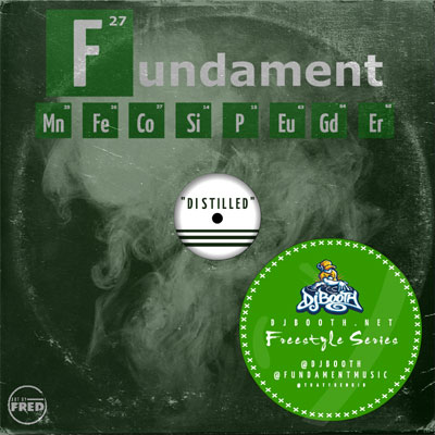 fundament-distilled