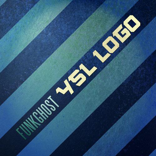 YSL Logo Cover