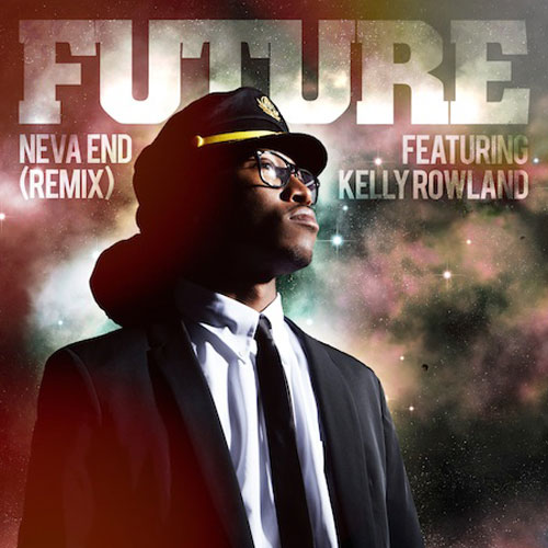 Neva End (Remix) Cover