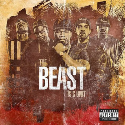 G-Unit - Boy Boy Artwork