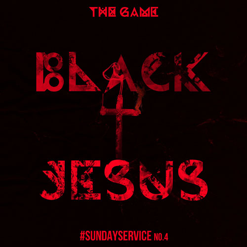 Black Jesus Cover