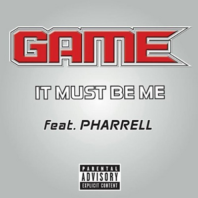 It Must Be Me Cover