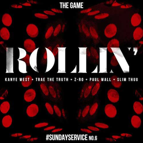 Rollin' Cover