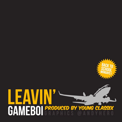 Leavin' Cover