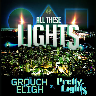 All These Lights Cover