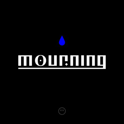 Mourning Cover