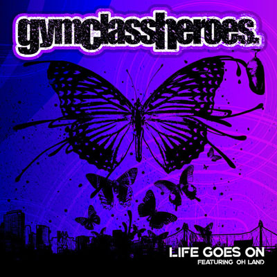 Life Goes On Cover