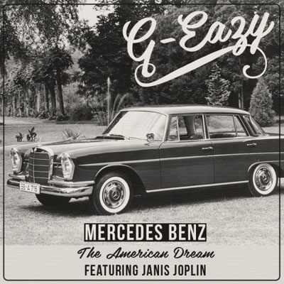 G Eazy Mercedes Benz The American Dream Stream New