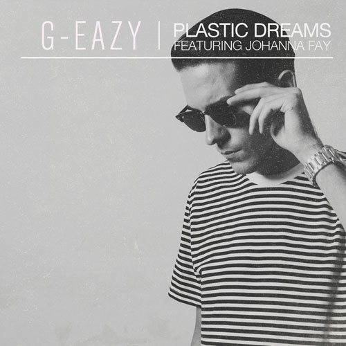 Plastic Dreams Cover