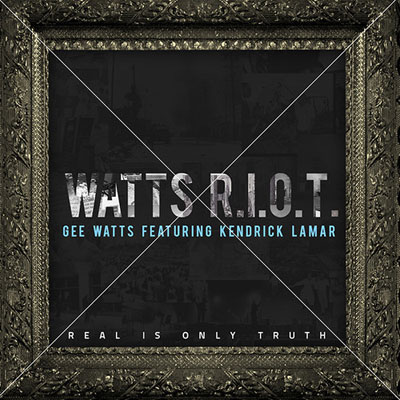 Watts R.I.O.T. Promo Photo
