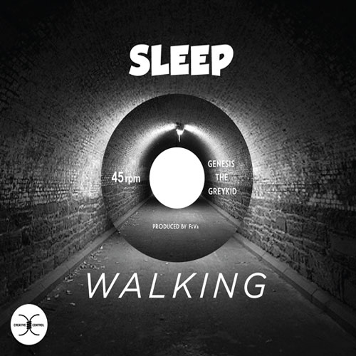 Sleep Walking ( Cover