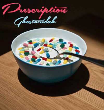 Prescription Cover