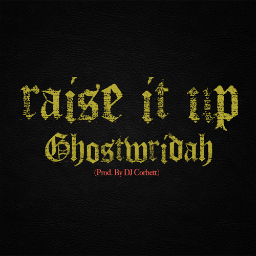 Raise It Up Cover