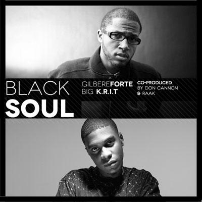 Black Soul Promo Photo
