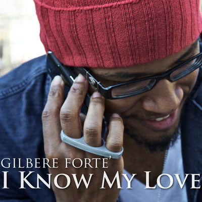 I Know My Love Cover