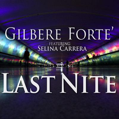 Last Nite Cover
